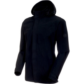 Mammut Trovat HS Hooded Jacket Men black